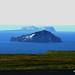 スルツェイ島:Brandur og Surtsey.