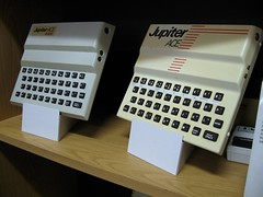 Jupiters (Marcin Wichary) Tags: swindon forth jupiter computerhistory computermuseum museumofcomputing jupiterace jupiterace4000
