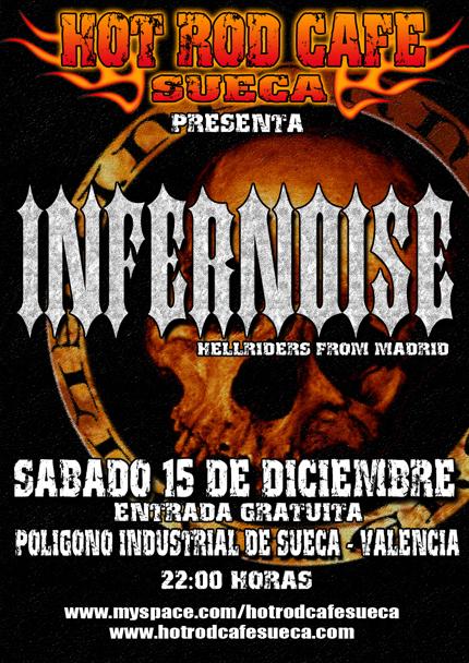 2007 12 14 Concierto INFERNOISE