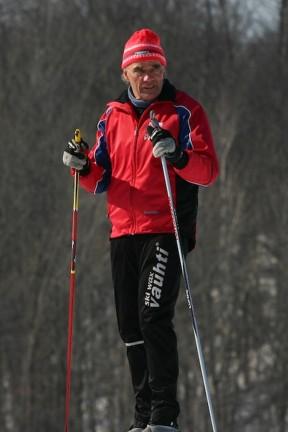 Marty - Heinz, November 2007