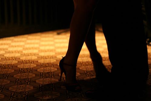 Tango & Fado - une seule passion