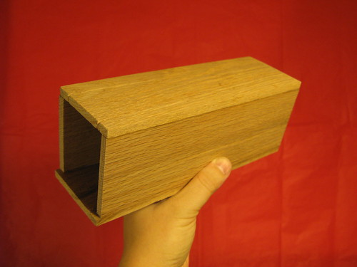 oak box boo