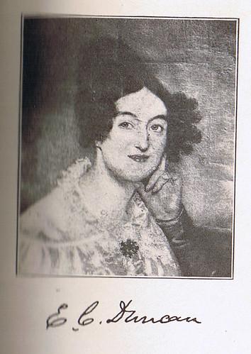 Elizabeth Caldwell Duncan