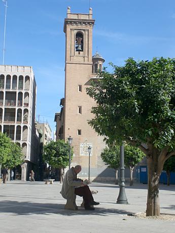 Reading-Valencia