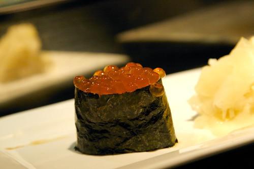 Ikura - Ikko Japanese Restaurant