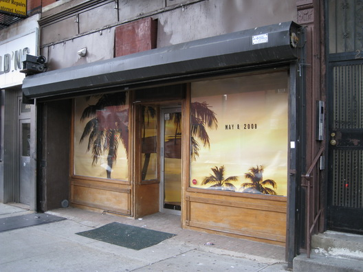 Smith Street Storefront