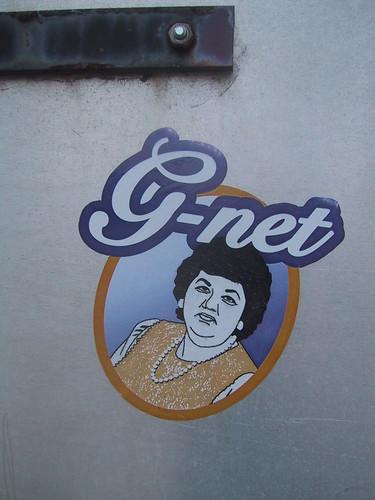 Ginette 1