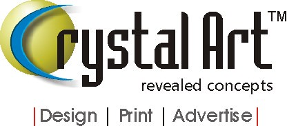Crystal Art : Your Complete Design and Print Solution
