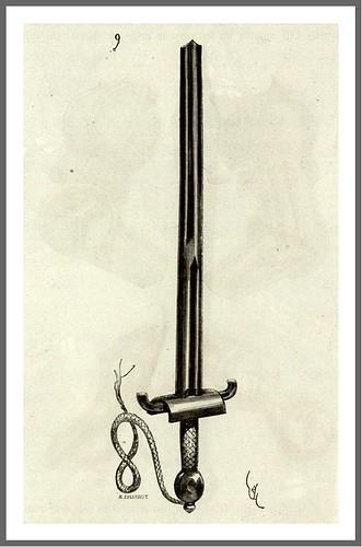 pag 356-Tomo II detalle- espada para torneo sin punta ni filos