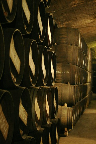 Vina Tondonia: Rioja, Spain