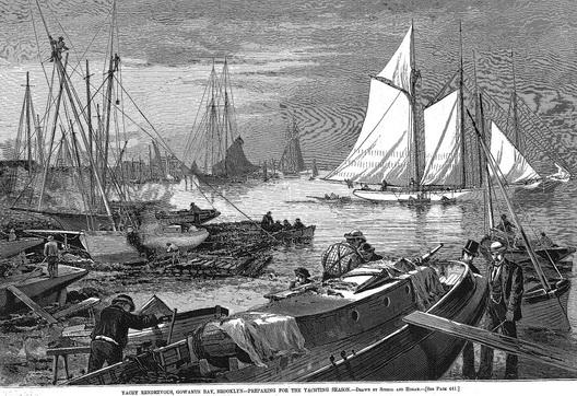 Gowanus Yachting