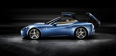 2009 Ferrari California 2