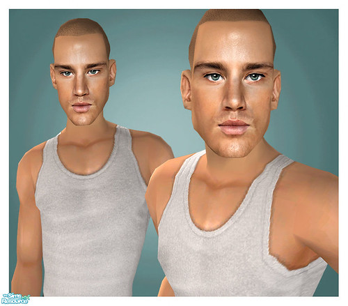 Channing Tatum! by Amy Loves Nick :D.