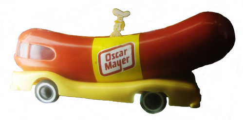 OSCAR MAYER WEINER ADVERTISING PROMOTIONAL WHISTLE TOY 2 18 LONG P1598775 also A Weinermobile Visits Milwaukee No Baloney additionally Interesting also Vintage Original OSCAR MAYER WEINER WHISTLE Toy Promo Frankfuter Hotdog Car 2250296 furthermore Oscar Mayer Wienermobile. on oscar meyer weiner whistle