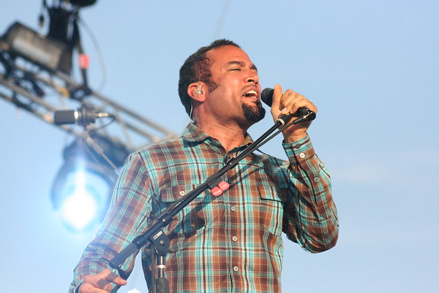 Ben Harper ::: Mile High Music Festival Day 2009