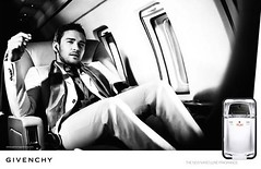 Givenchy Play Fragrance  Ad Campaign Justin Timberlake2