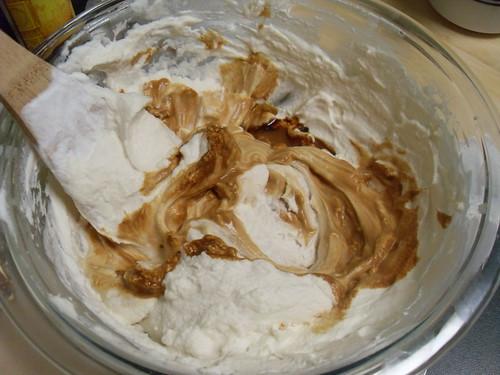 Mascarpone Frosting for Tiramisu Cake