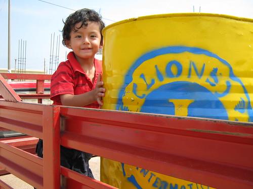 Trujillo El Boqueron Lions Club