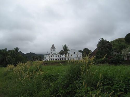 Rabi, Katherine Bay Methodist church