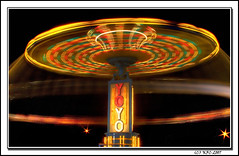 Yo Yo (KayCpics) Tags: longexposure carnival bravo ride amusmentpark yoyo soe shieldofexcellence anawesomeshot aplusphoto superbmasterpiece diamondclassphotographer kaycpics excellentphotographerawards theperfectphotographer