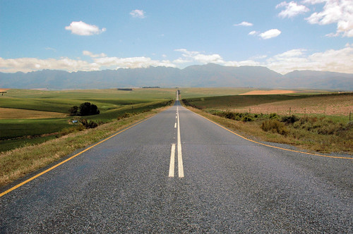 South African Roads by cornstaruk, on Flickr