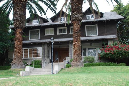 Cohn House