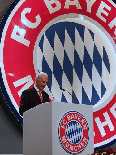 'Beckenbauer' auf Flickr