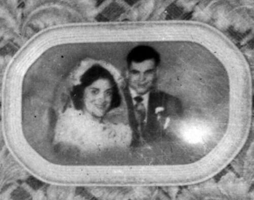 Joe and Rita Wilner detail