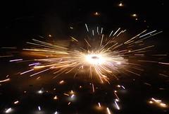 fireworks (mvijaysrikanth) Tags: fireworks diwali chakra deepawali deepavali divali