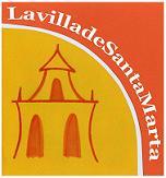 Logo Lavilladesantamarta
