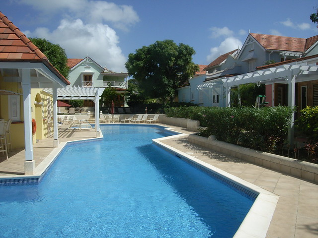 Kings Beach Village - Barbados