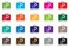 The DP Badge - DataPortability (SexySEO) Tags: logo badge dp chrissaad sexyseo dataportability dpbadge dataportabilitylogo