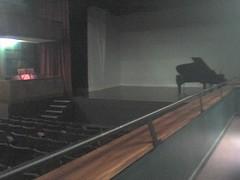 Gedung Teater Studio
