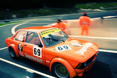 320jaegersml (Lang) Tags: orange bmw spa jgermeister 320 francorchamps e21