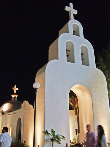 Church in Playa