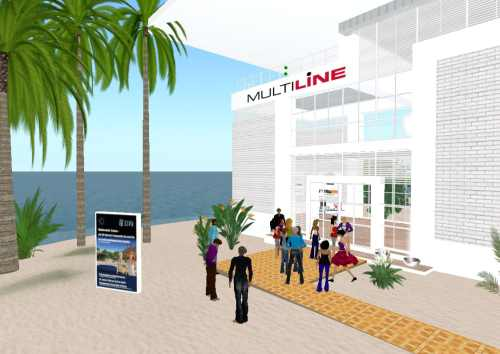 seminar presentation in SL