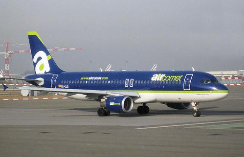 Air Comet Airbus A320-200