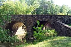 Stone Bridge, Bull Run