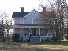 Latham House (~jeannie~) Tags: houses homes landmarks northcarolina civilwar thesouth historichomes historicalhomes plymouthnc civilwarerahomes