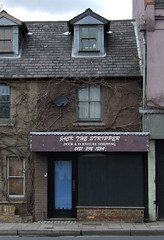 """Jack The Stripper"" Shop, Twickenham..."