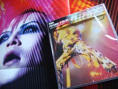 PSYENCE A GO GO (シェナ) Tags: live cd hide psyence psyenceagogo