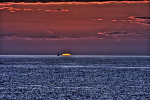 HDR Sunset #5 copy