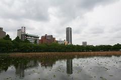 Ueno Park () (s.yume) Tags: japan tokyo   uenopark   kantou canoneos5d