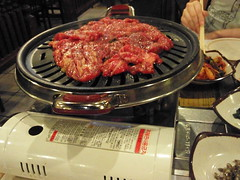 Woo Chon Korean BBQ