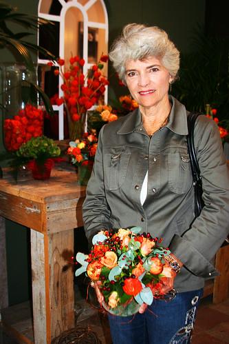 mom flowers2