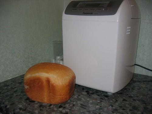 Хлебопечка Supra BMS 355