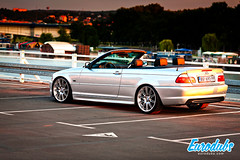 "BMW E46 • <a style=""font-size:0.8em;"" href=""http://www.flickr.com/photos/54523206@N03/32114641034/"" target=""_blank"">View on Flickr</a>"