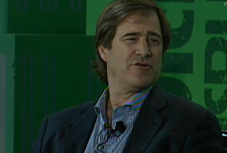 Bing Gordon Of Kleiner-Perkins At TechCrunch Disrupt by zennie62
