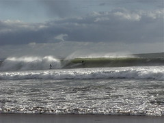 Aligned (thisismyscope) Tags: beach portugal set de surf wind scope offshore tube barrel wave drop takeoff swell ferraz carcavelos postais ilustrados carcavelosbeach brunoramosferraz thisismyscope