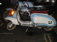 LAMBRETTA (Ost.Scuny) Tags: london lambretta mcb1503